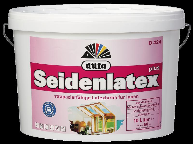Fabulous D424 Seidenlatex plus   düfa.de NH74